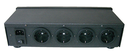 Act Audio Power Terminal - image 2